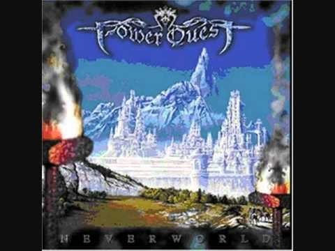 Power Quest - Sacred Land