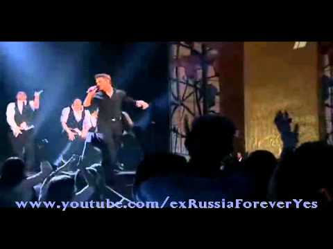 Алексей Воробьев (Alex Sparrow) - Get You (Eurovision 2011 Russsia)