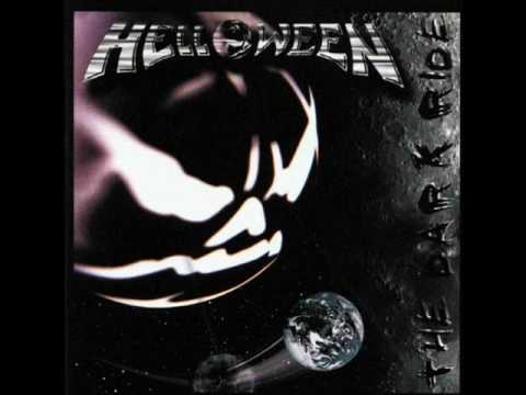 HELLOWEEN - The Dark Ride (FULL ALBUM)