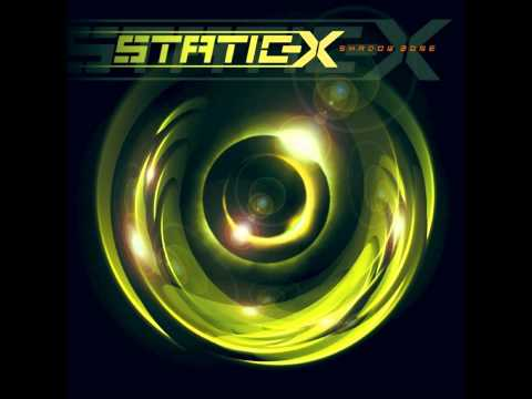 Static-X- New Pain