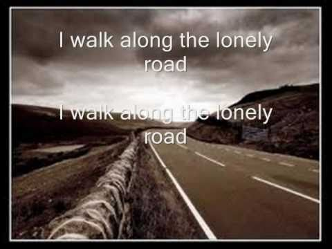 Everlast Lonely Road (with Lyrics)
