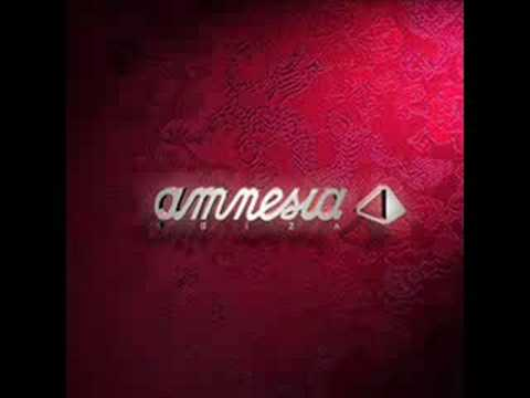Amnesia (DJ Air vs WI FI remix)
