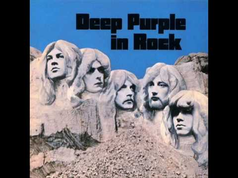 Deep Purple-Child in Time