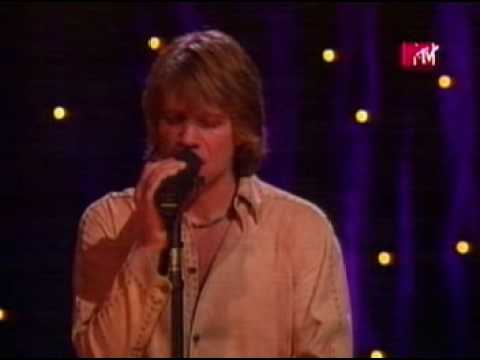 Bon Jovi- it´s my life acoustic live