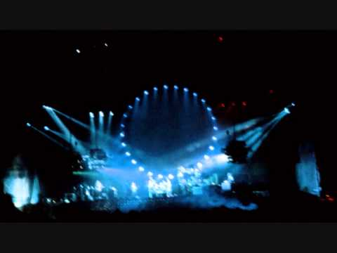 Pink Floyd Live - Run Like Hell - 23rd August 1988
