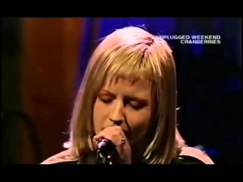 The Cranberries - Empty Live In New York City MTV Uplugged