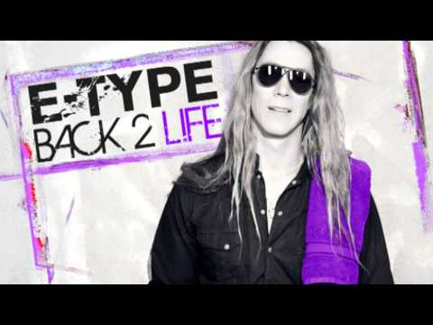 E-Type - Back 2 Life (Ali Payami Remix)