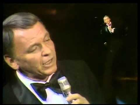 Frank Sinatra.  I Get Along Without You Very Well. 1971 .