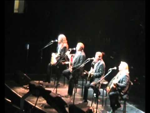 EAGLES Live Milano, 2009 - NO MORE WALKS IN THE WOOD