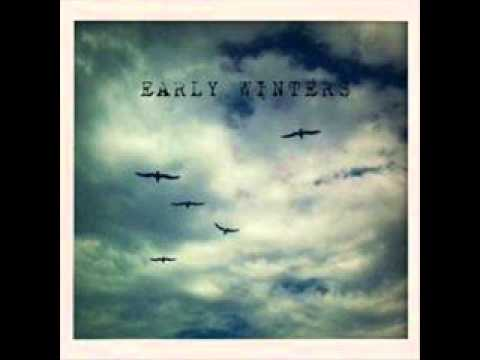 Early Winters - Turn Around