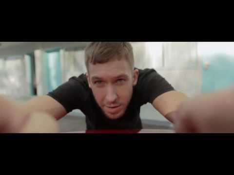 Calvin Harris (feat. Ellie Goulding) - I Need Your Love (Nicky Romero Remix) [Official Video]