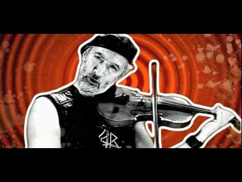 Gogol Bordello - Not A Crime