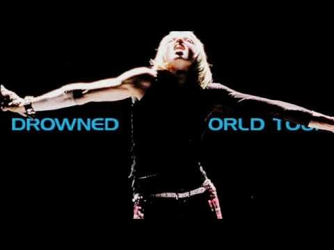 Madonna - Music - Drowned World Tour (Instrumental)