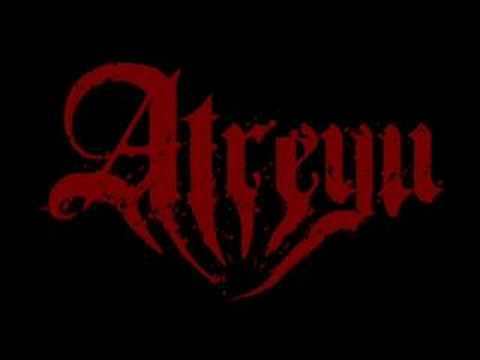 Atreyu - Bleeding Hearts Shed No Tears