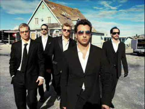 Divine Intervention - Backstreet Boys WITH LYRICS