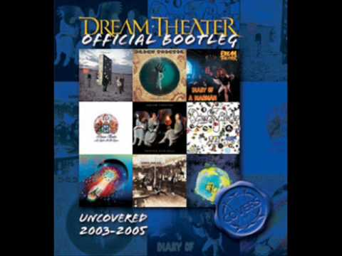 Dream Theater - Since I've Been Loving You [Led Zeppelin Cover]