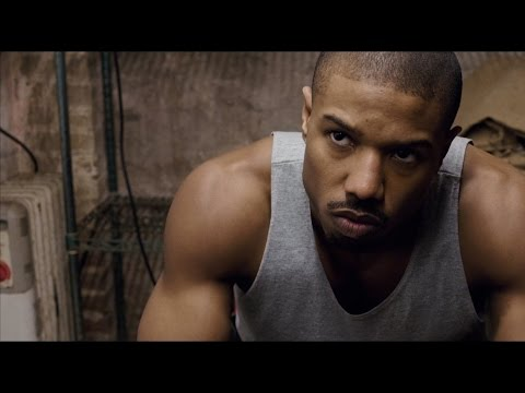 Creed - Official Trailer [HD]