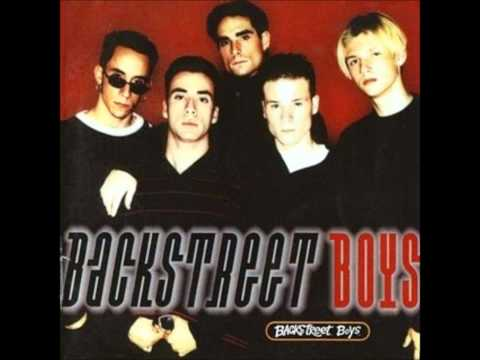 Backstreet Boys Cover - Everytime i close my eyes
