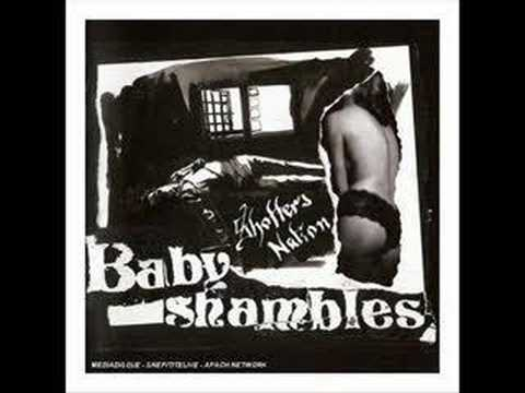 [Carry on up the morning][Babyshambles][Shotters nation]