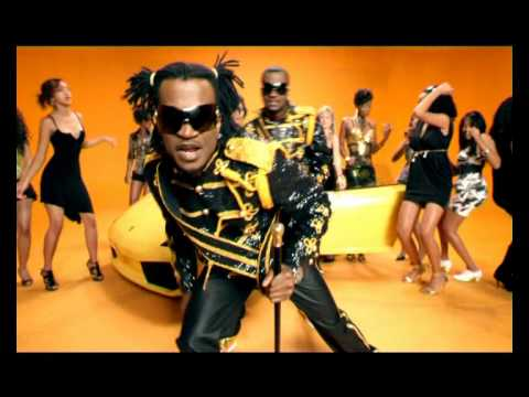 P.Square Ft. J.Martins - E No Easy  [Official Video]