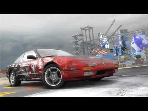 30. Yeah Yeah Yeahs - Kiss Kiss - Need for Speed ProStreet OST - Soundtrack