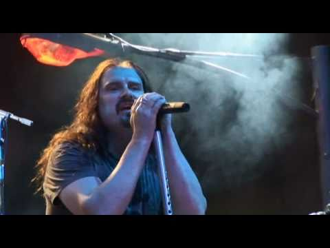 Dream Theater - The Ministry of Lost Souls [Live]