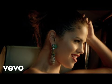 Selena Gomez - Slow Down (Official Video)