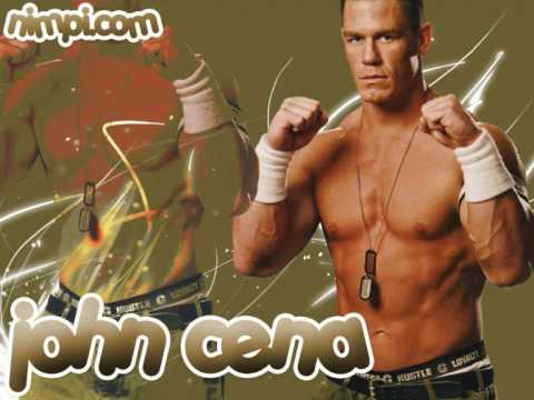 John Cena Music - This Is How We Roll