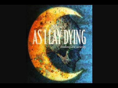 As I Lay Dying - Confined [HQ]