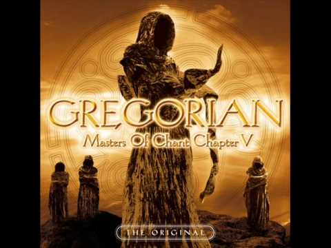 Gregorian - Stop Crying Your Heart Out
