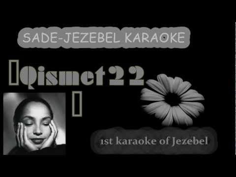 Sade-Jezebel(Instrumental version)