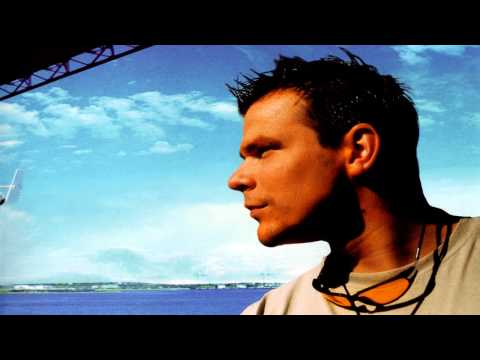 ATB feat. Roberta Carter Harrison - hold you (Club Mix 1)