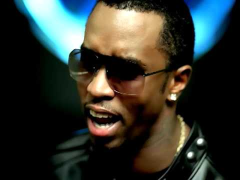Diddy - Tell Me Featuring Christina Aguilera (VIDEO)