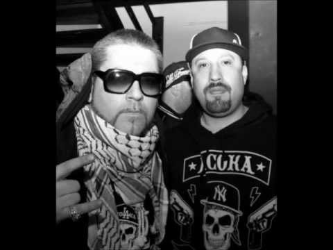 Everlast feat. B Real - All Along The Watchtower