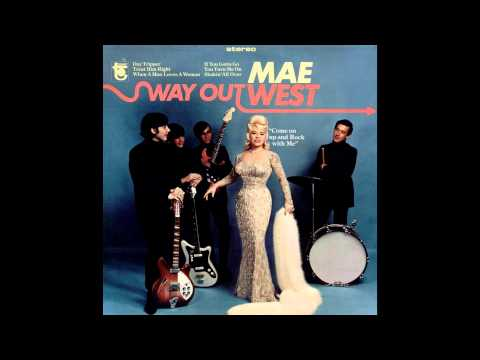 Mae West - Boom Boom (John Lee Hooker Cover)