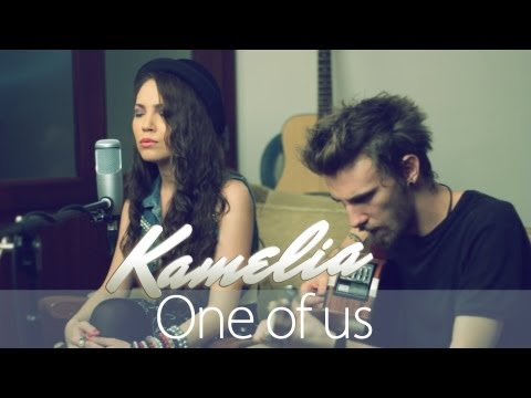 Kamelia - One of us (Joan Osborne cover)