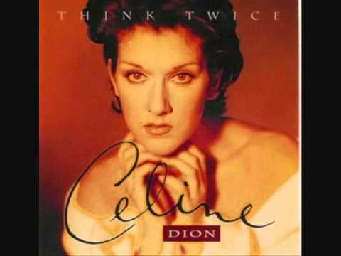Celine Dion - Just Walk Away (1993)