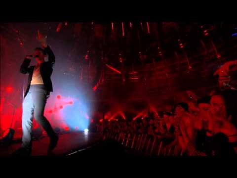 Arctic Monkeys - Arabella - Live @ iTunes Festival 2013 - HD