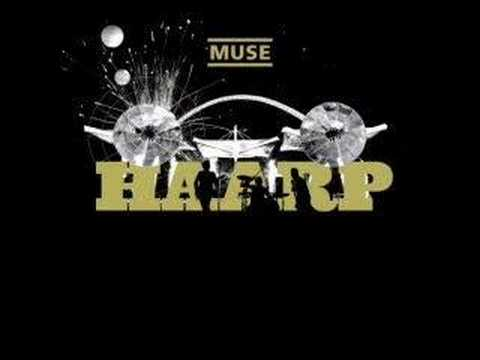 Muse - Hysteria [Haarp Tour: Live From Wembley]