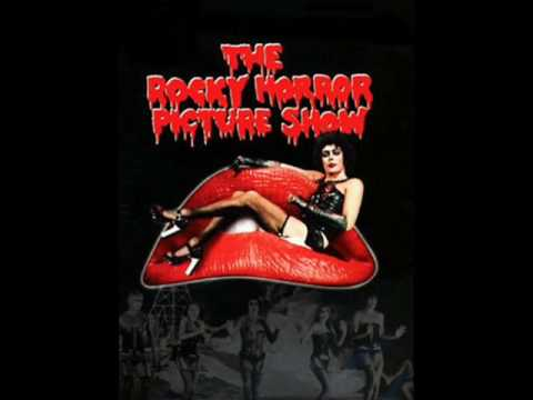 Rocky Horror Picture Show - Touch-a Touch-a Touch-a Touch me