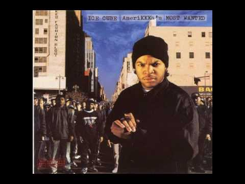 Hello - Ice Cube Feat. Dr Dre & MC Ren
