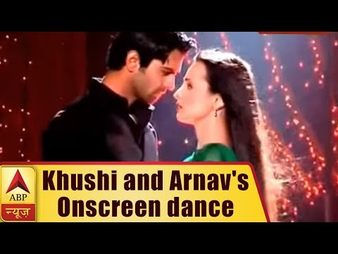 Khushi and Arnav's dance in 'Iss Pyaar Ko Kya Naam Doon'
