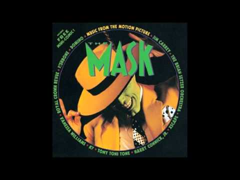 The Mask Soundtrack - Tony! Toni! Toné! - Bounce Around