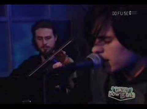 30 Seconds to Mars - A Modern Myth (Acoustic)
