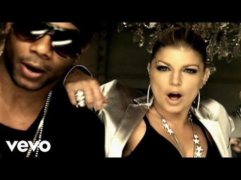 Nelly, Fergie - Party People