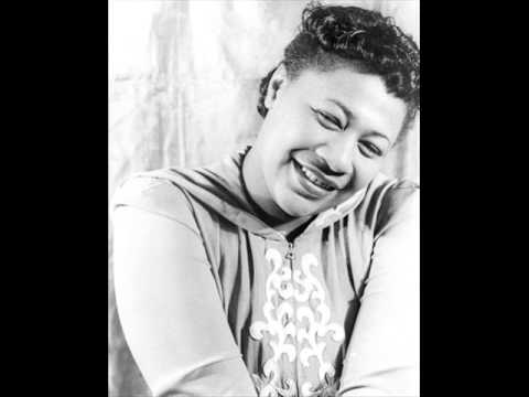 Ella Fitzgerald: My Bonnie Lies Over The Ocean