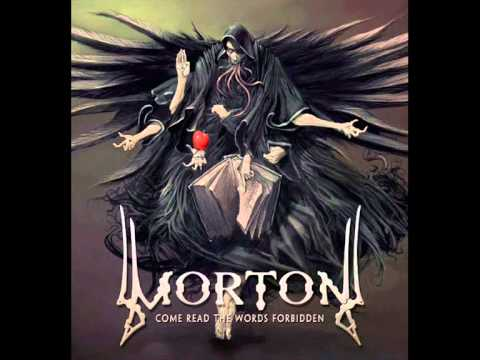 Morton - Calling for the storm