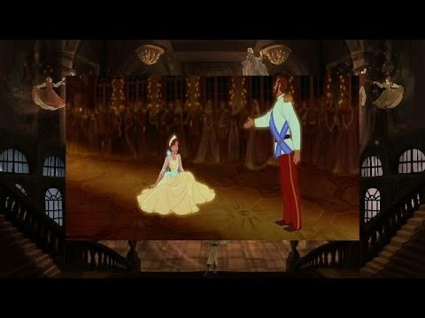 Anastasia - Once Upon A December Russian (S + T) (BluRay HD)