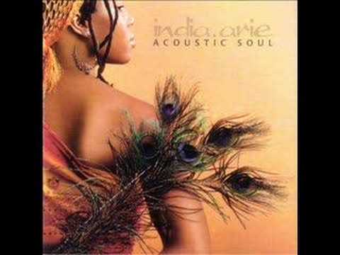 India Arie - Always in my head