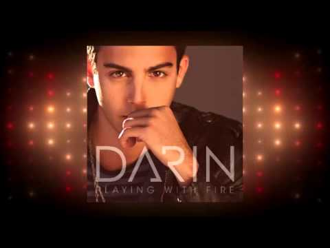 Darin - Playing With Fire (New Single 2013)